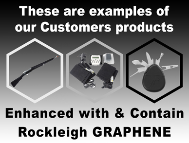 graphene products banner